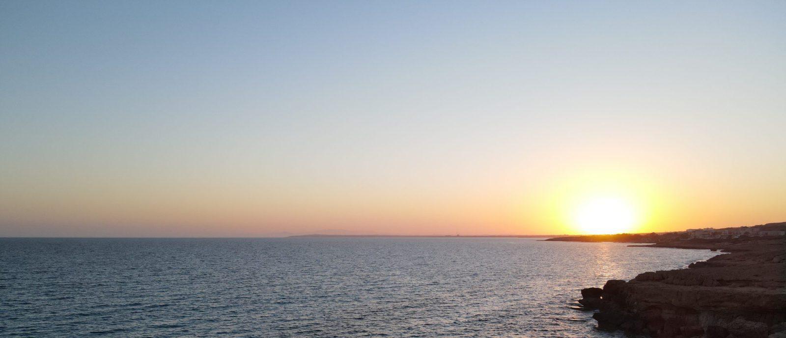 Катаемся на Кипре (Видео)